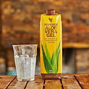 Aloe Vera drinks for men in Welwyn Garden City