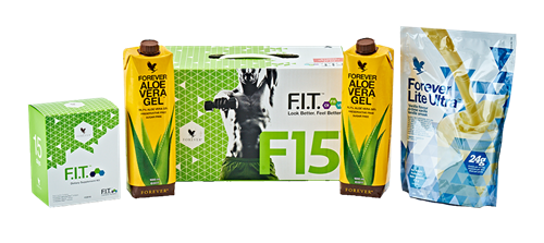 FIT 15 fitness and weight management